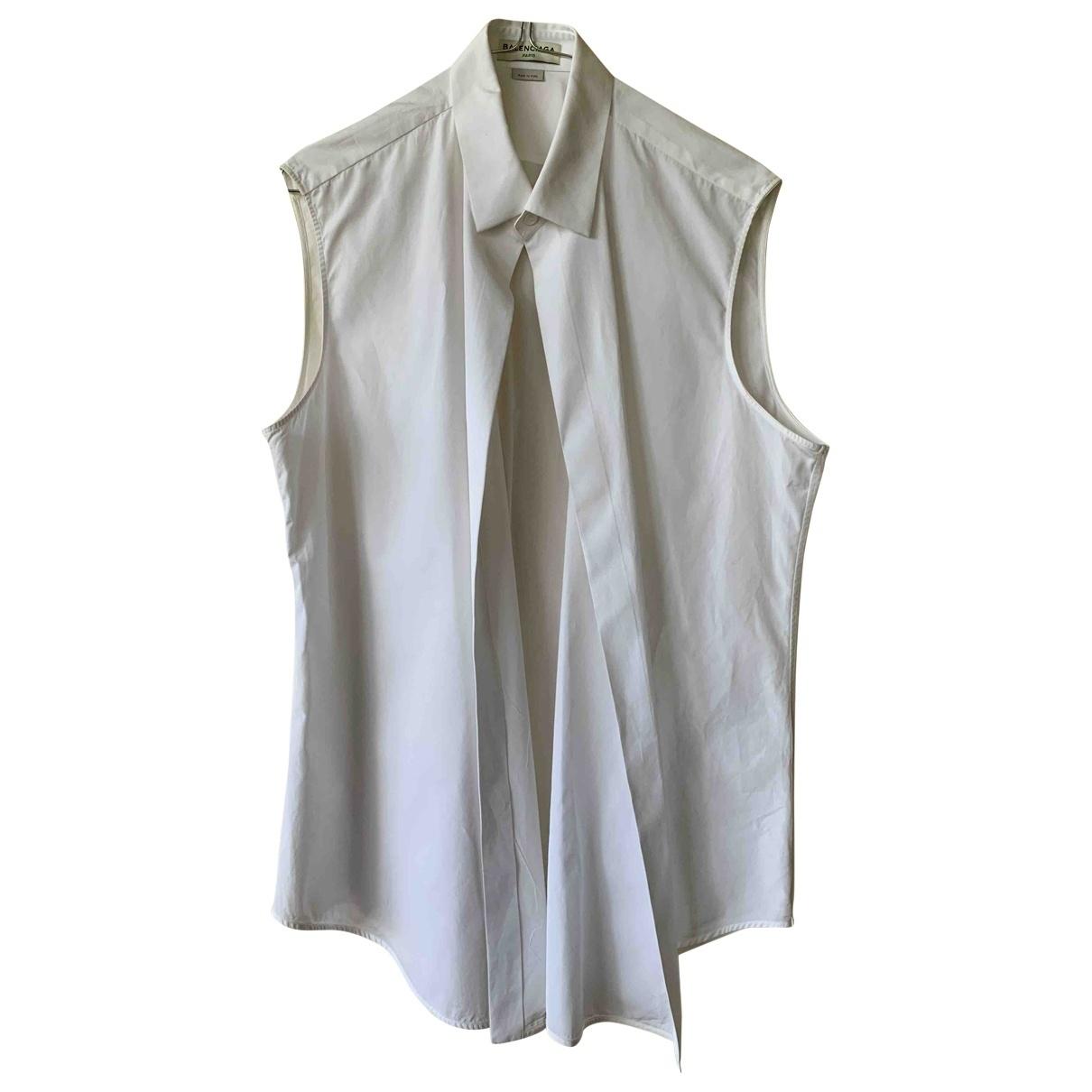 Camisa Balenciaga