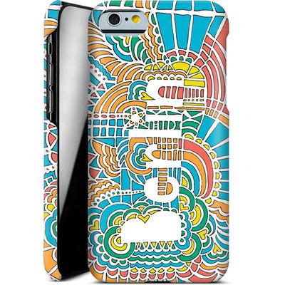 Apple iPhone 6s Smartphone Huelle - Berlin Blue von Kaitlyn Parker