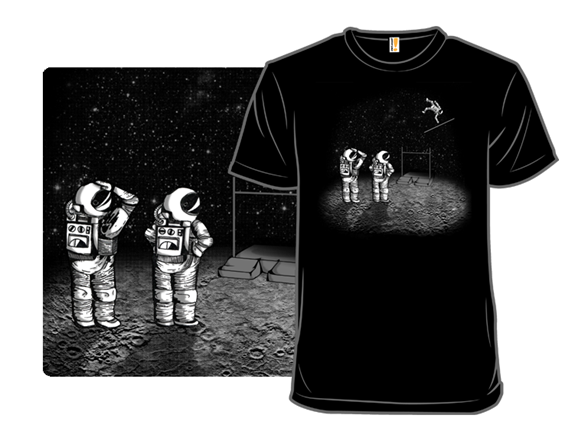 Not Exactly A Rocket Scientist T Shirt