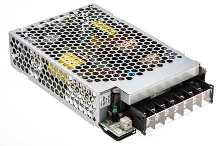 Cosel , 108W Embedded Switch Mode Power Supply SMPS, 24V dc, Enclosed