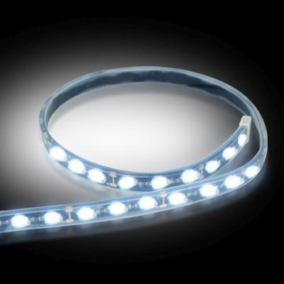 RECON Flexible LED Light Strips (White) - 264700WH