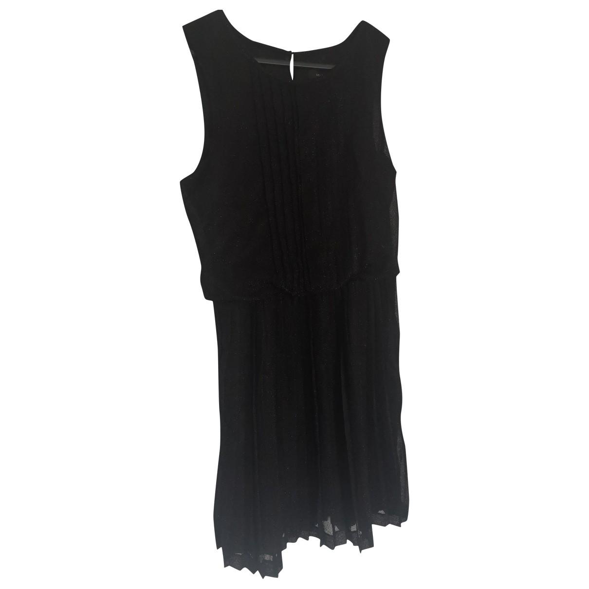 Vestido midi Selected