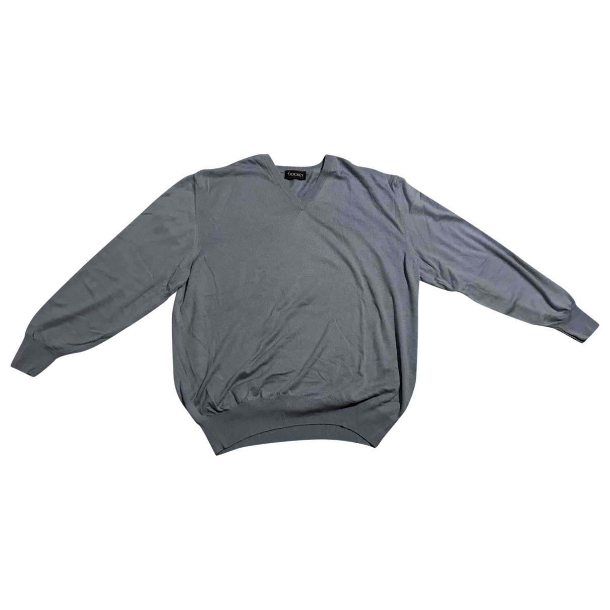 Non Signe / Unsigned \N Pullover.Westen.Sweatshirts  in Wolle