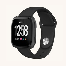 1pc Silicone Sports Apple Watch Band