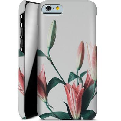 Apple iPhone 6 Smartphone Huelle - Blume von SONY
