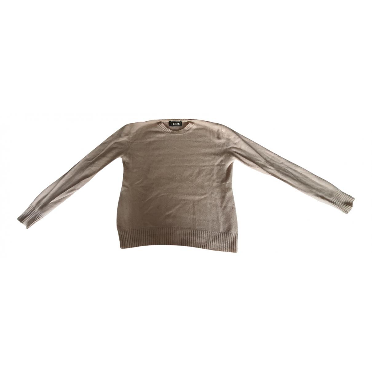 Gianfranco Ferré N Pink Wool Knitwear for Kids 12 years - XS FR