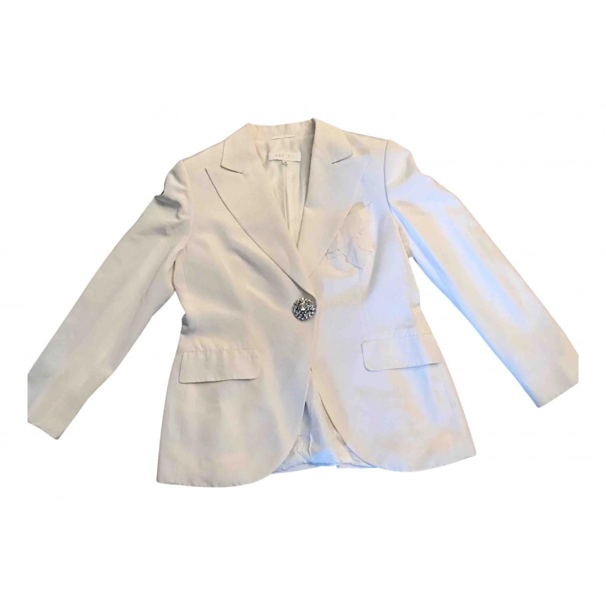 Escada N Silk jacket for Women 38 FR