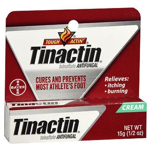 Tinactin Antifungal Cream 0.5 Oz by Tinactin