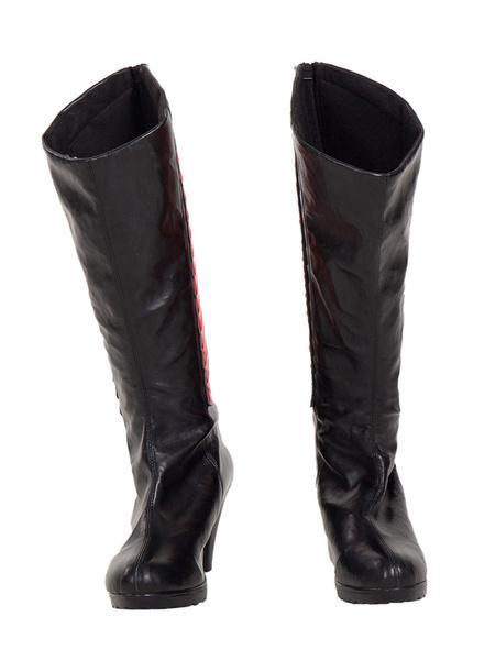 Milanoo The Boys Season 2 Homelander Shoes Disfraz de Cosplay Halloween