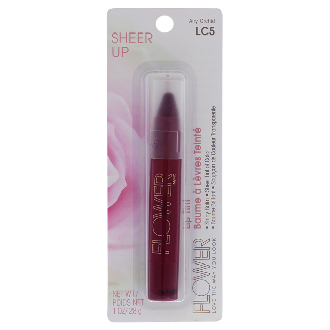 Sheer Up Lip Tint - Airy Orchid