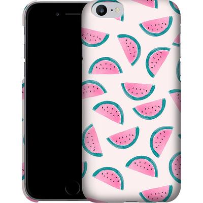 Apple iPhone 6s Plus Smartphone Huelle - Watermelon Party von Iisa Monttinen