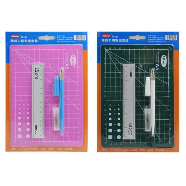 Allwin 3299 Professional Cutting Mat Set For Technology
