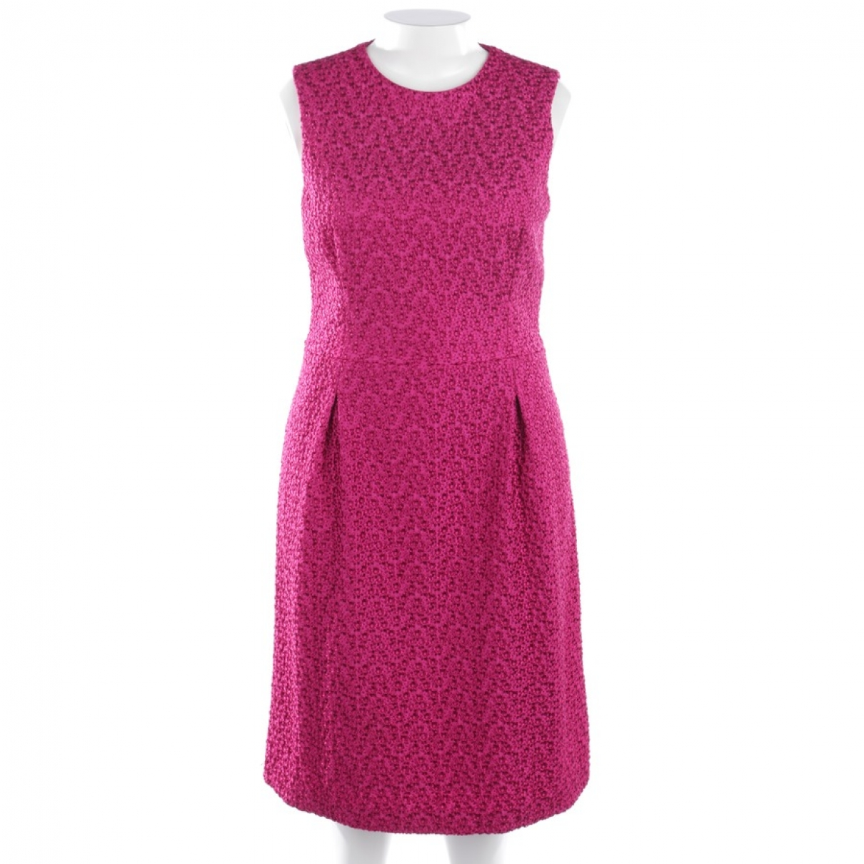 Michael Kors \N Kleid in  Rosa Synthetik