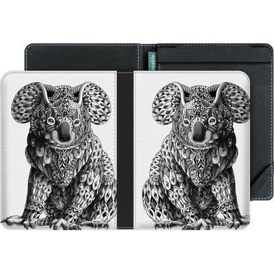 tolino vision 3 HD eBook Reader Huelle - Koala von BIOWORKZ