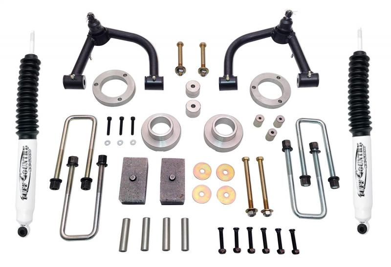 Tuff Country 54905KH Complete Kit (w/SX6000 Shocks)-4in. Toyota Tacoma 2005-2019
