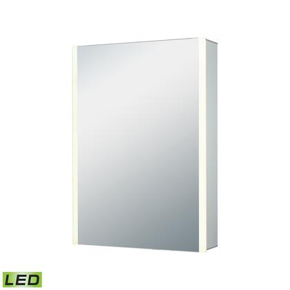 LMC3K-2027-EL2 20x27-inch LED Mirrored Medicine