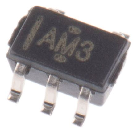Texas Instruments TS5A3166QDCKRQ1 , Analogue Switch, 1.65 → 5.5 V, 5-Pin SC-70 (10)