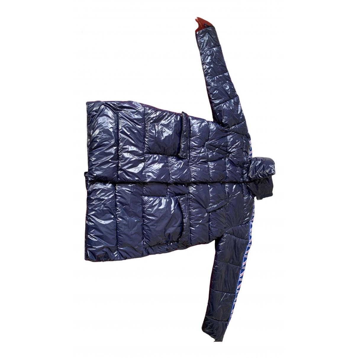 Pinko - Veste   pour femme - bleu
