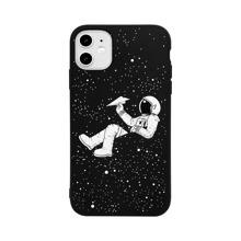 1pc Astronaut iPhone Case