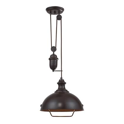 65071-1 Farmhouse Oiled Bronze