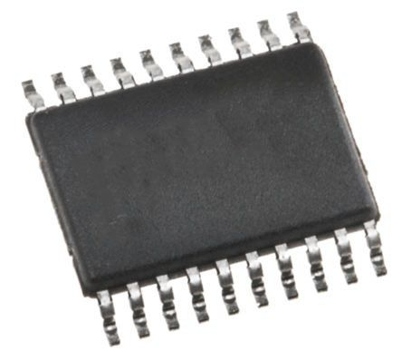 Maxim Integrated MAX306EWI+ , Multiplexer Switch IC Single 16:1, 5 → 30 V, 28-Pin, SOIC (25)