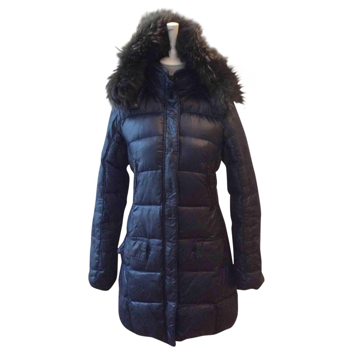 Autre Marque - Manteau   pour femme - bleu