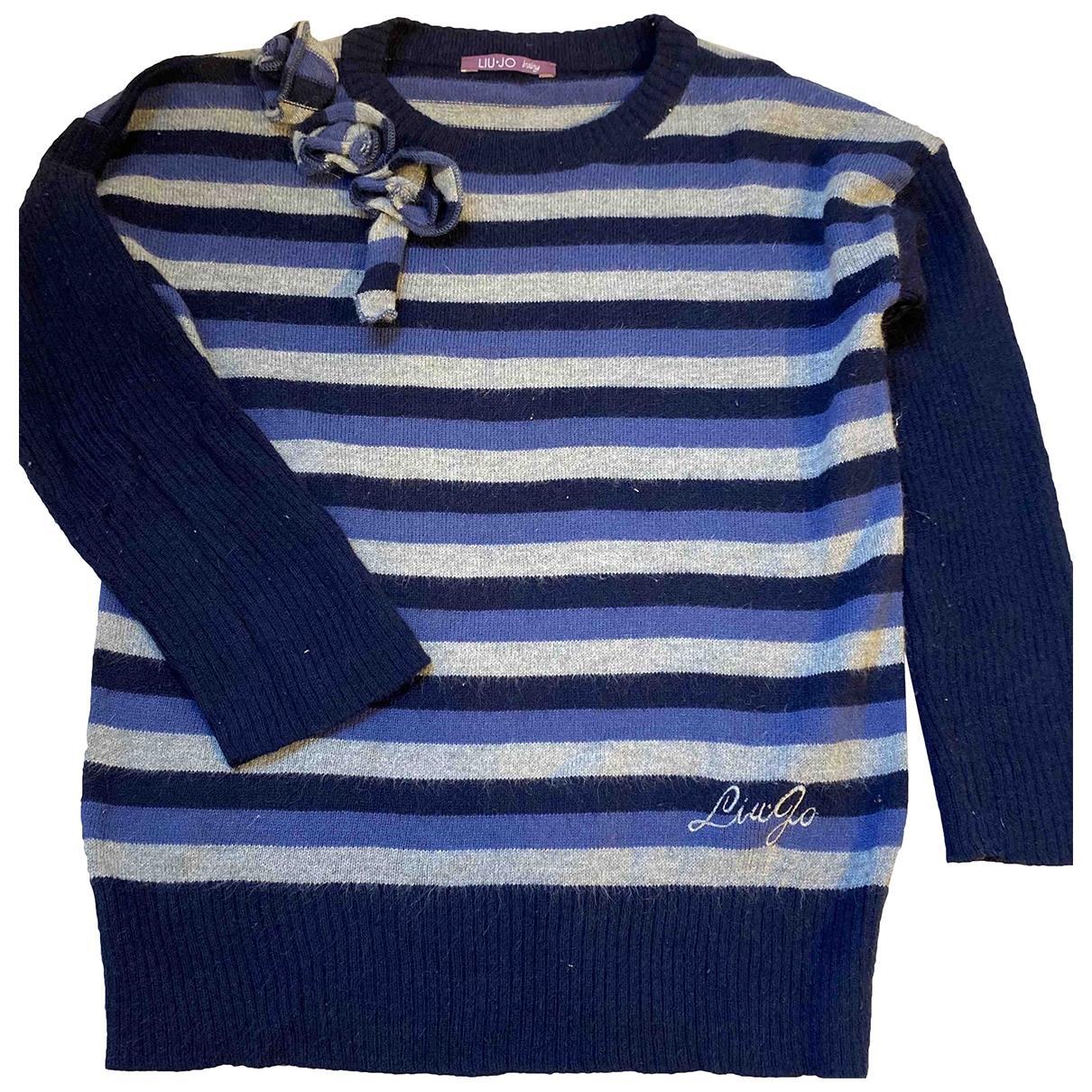 Liu.jo \N Multicolour Knitwear for Kids 3 years - up to 98cm FR