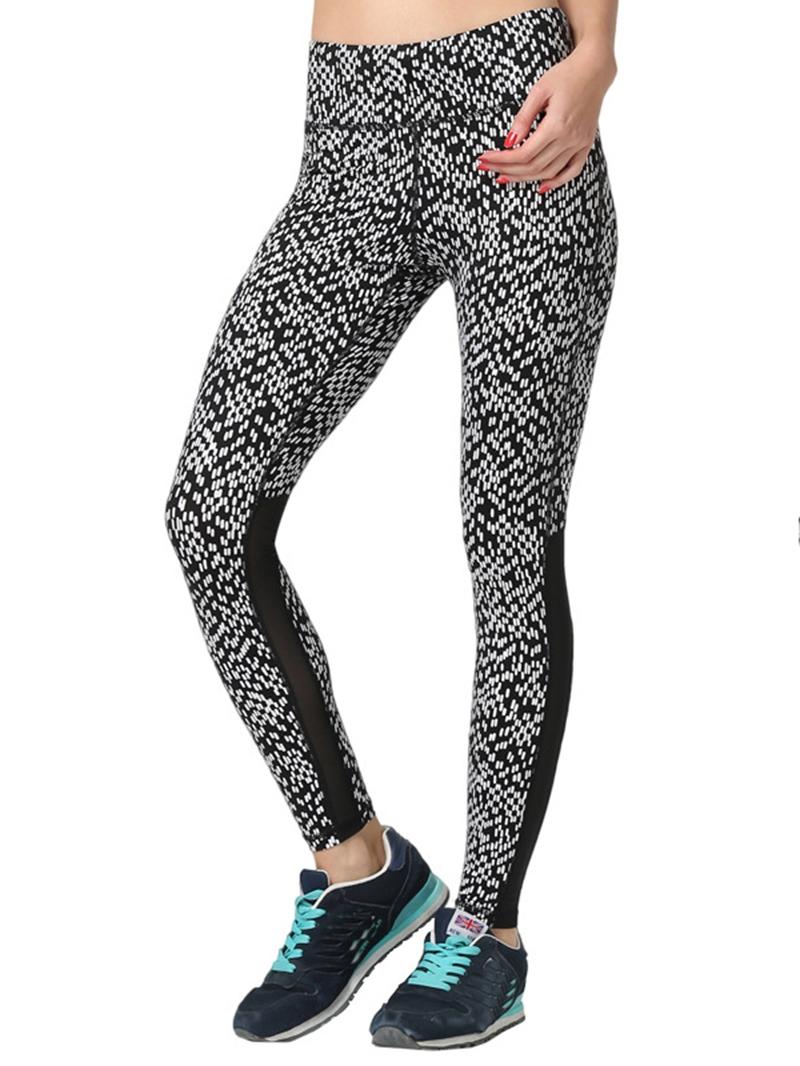 Ericdress Women Anti-Sweat Ankle Length Gym Sports Yoga Pants