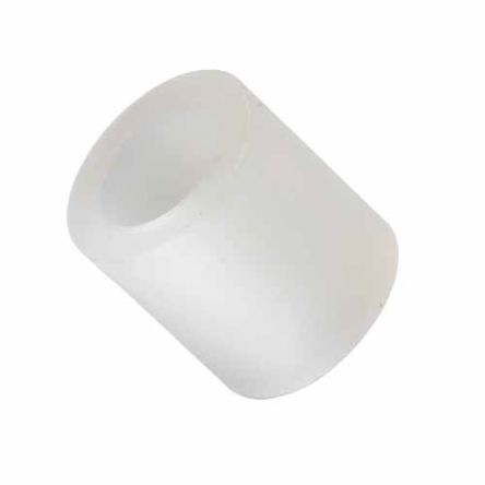HARWIN R30-6700594, 5mm High Polyamide Round Spacer for M3 Screw (10)