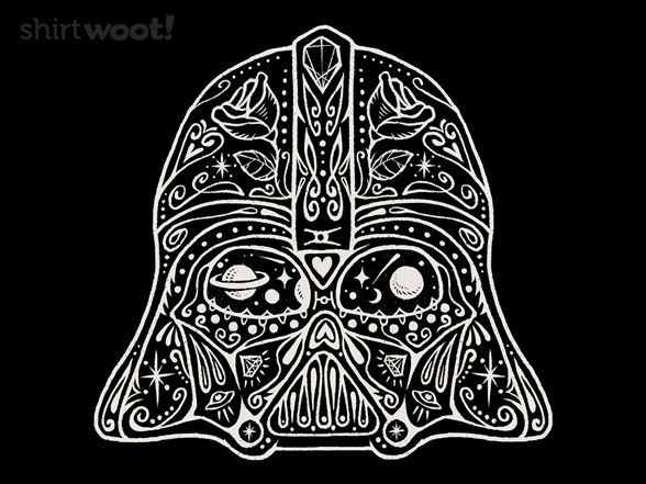 Tattoo Vader T Shirt