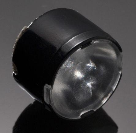 Ledil FA11207_TINA-W, Tina Series LED Lens, 32  54 ° Wide Angle Beam (2)