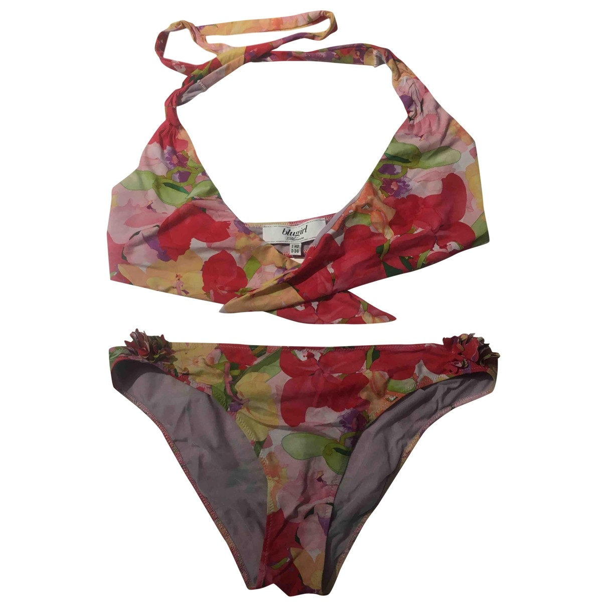 Blumarine \N Lycra Swimwear for Women 40 IT