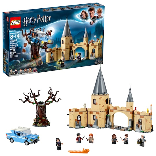 Lego® Harry Potter™ Hogwarts™ Whomping Willow™ | Michaels®