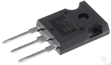 Infineon N-Channel MOSFET, 57 A, 250 V, 3-Pin TO-247AC  IRFP4332PBF (2)