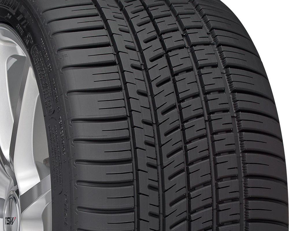 Michelin 26504 Pilot Sport A/S 3 Plus Tire 275/35 R19 96Y SL BSW