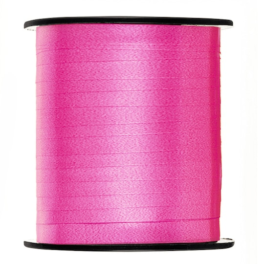 Hot Pink Curling Ribbon, 100 Yd. By Unique   Michaels®