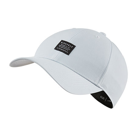 Nike Mens Baseball Cap, One Size Fits Most , Silver