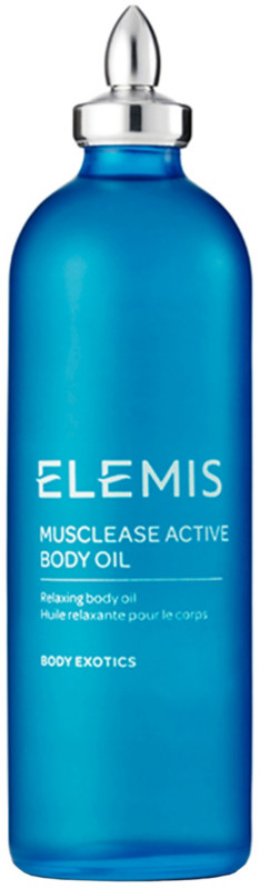 Musclease Active Body Relaxing Oil