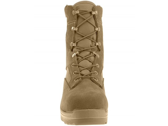 Bates Men's Terrax3 Hot Weather Military