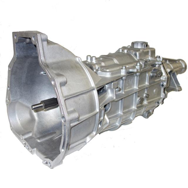 M5R1 Manual Transmission for Ford 95-97 Ranger 2.3L 2WD 5 Speed 8 Tooth Green Zumbrota Drivetrain RMTM5R1F-1TG