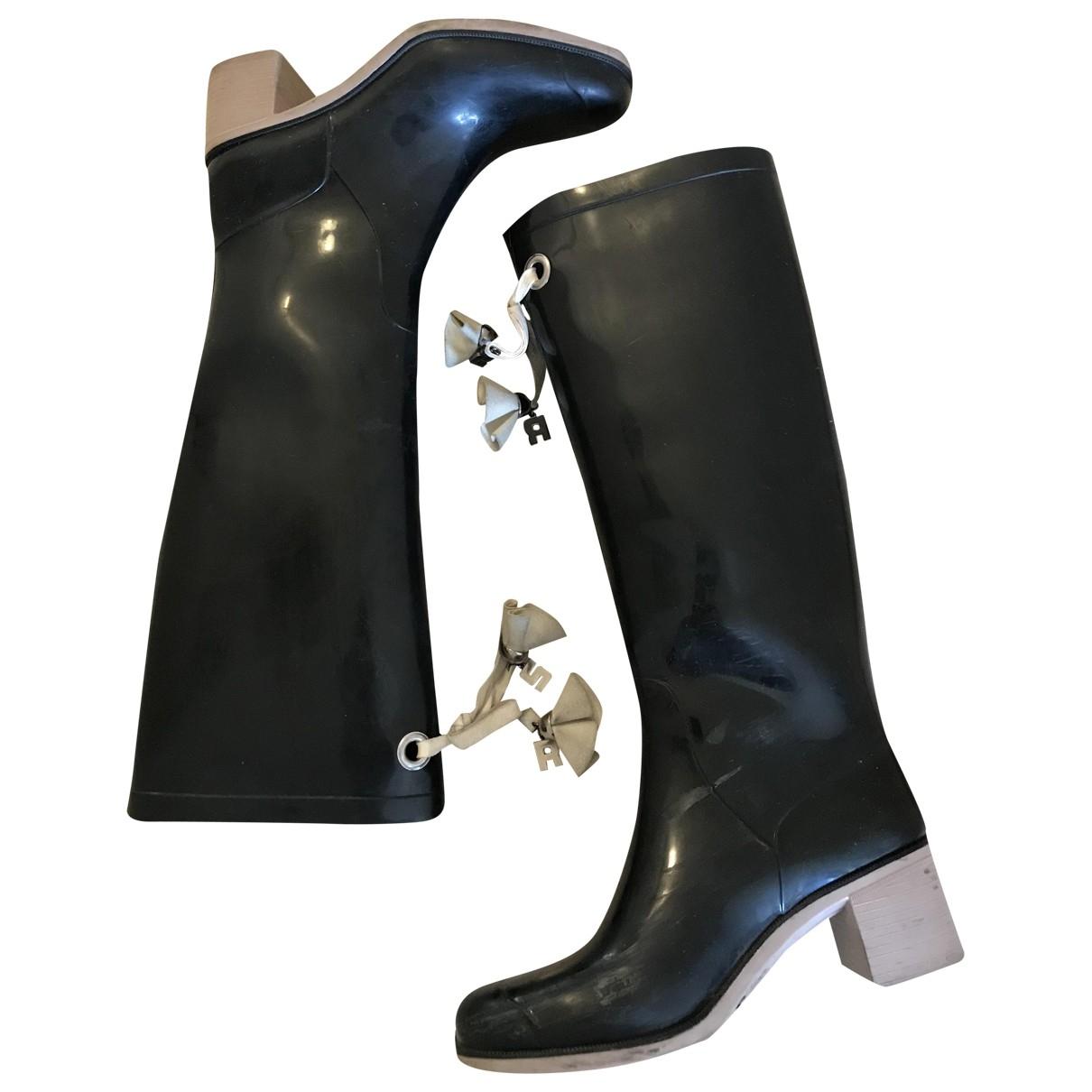 Botas de agua Sonia Rykiel