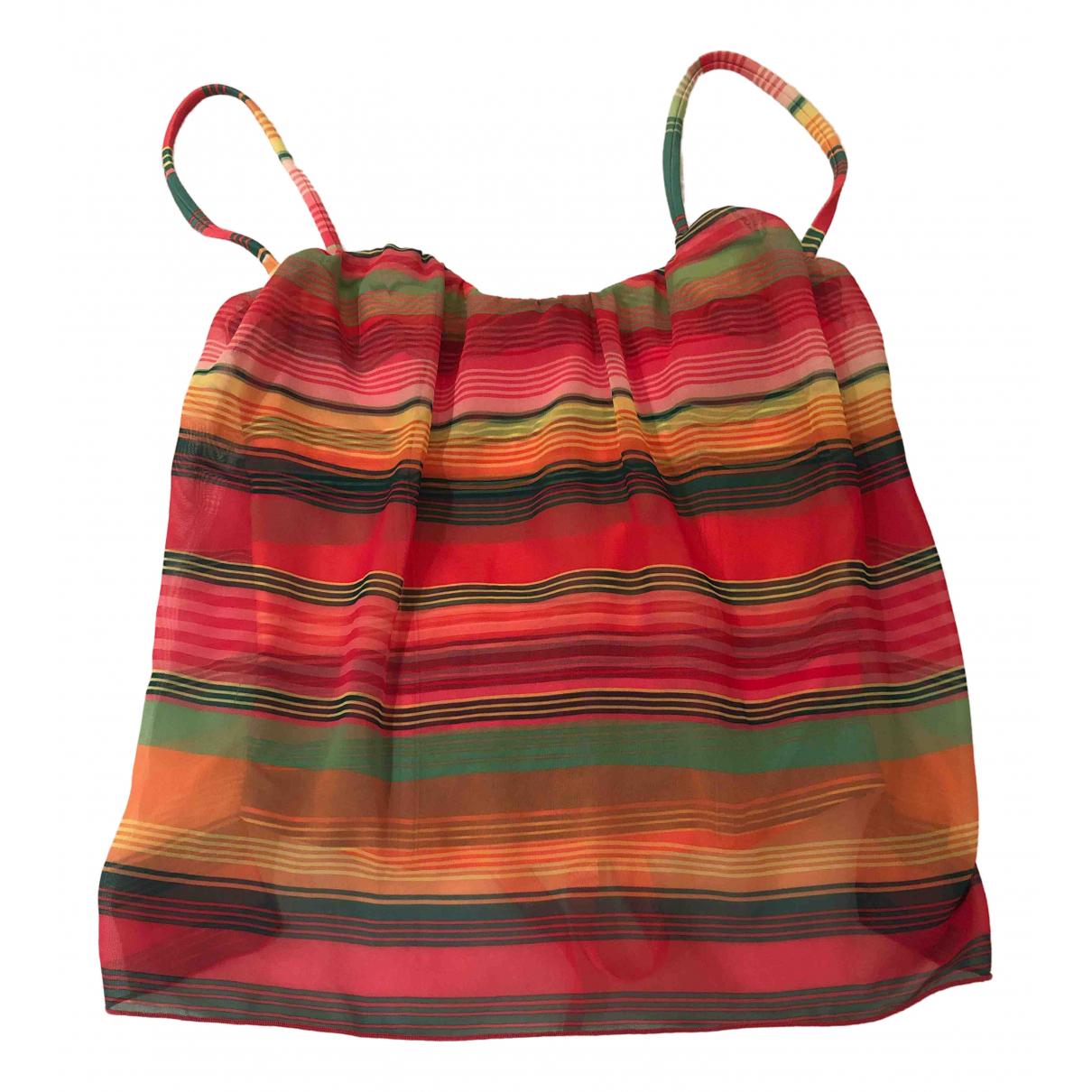 - Top   pour femme - multicolore