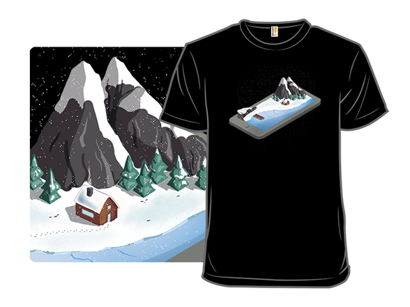 Phoney Winter T Shirt