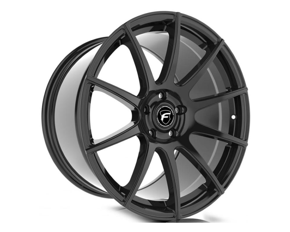 Forgestar F20190062P30 CF10 Deep Concave Wheel 19x10 5x120.65 30mm Gloss Black