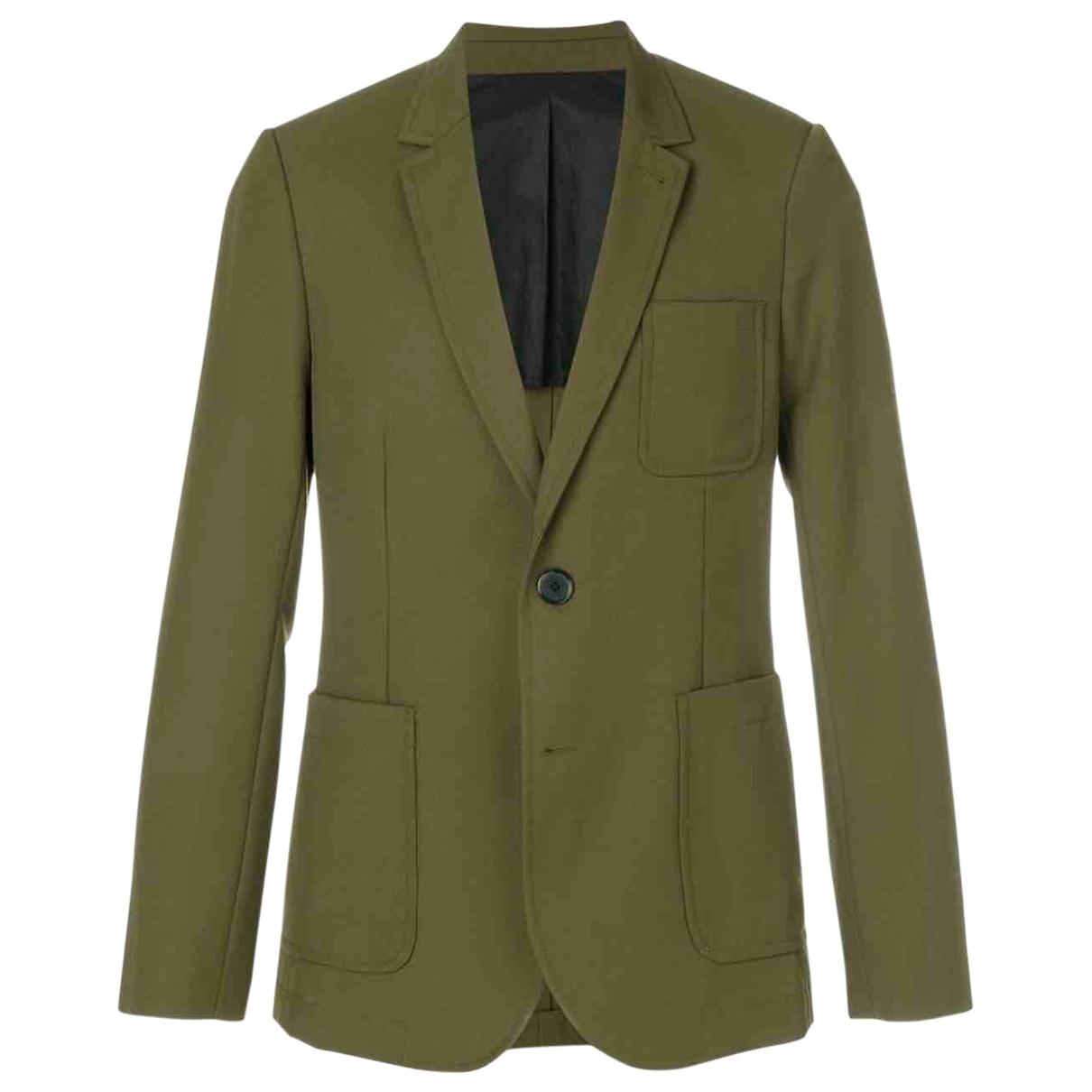 Ami \N Khaki jacket  for Men 44 FR