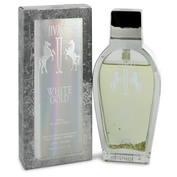 Jivago White Gold - Ilana Jivago Eau de Parfum Spray 100 ml