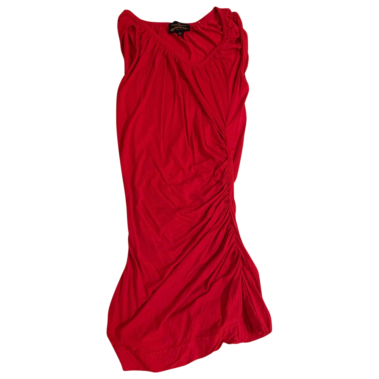 Mini vestido Vivienne Westwood Anglomania