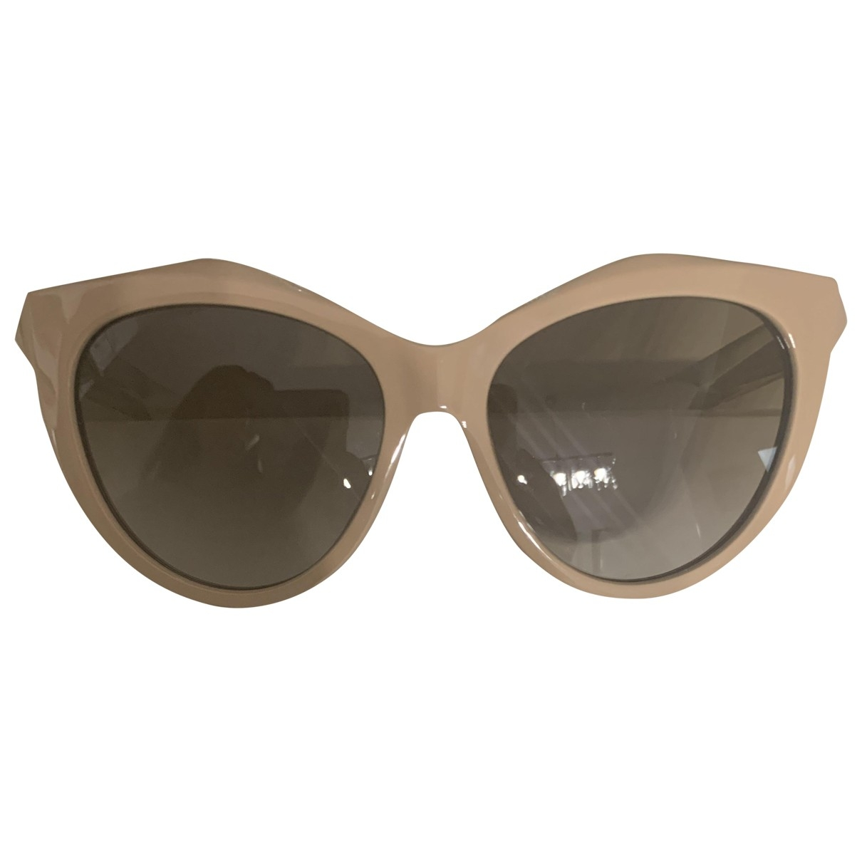 Givenchy \N Pink Sunglasses for Women \N