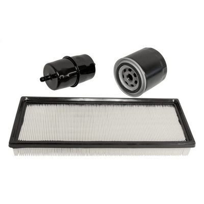 Crown Automotive Master Filter Kit - MFK13