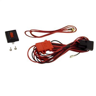 Rugged Ridge HID Lighting Install Harness - 15210.61